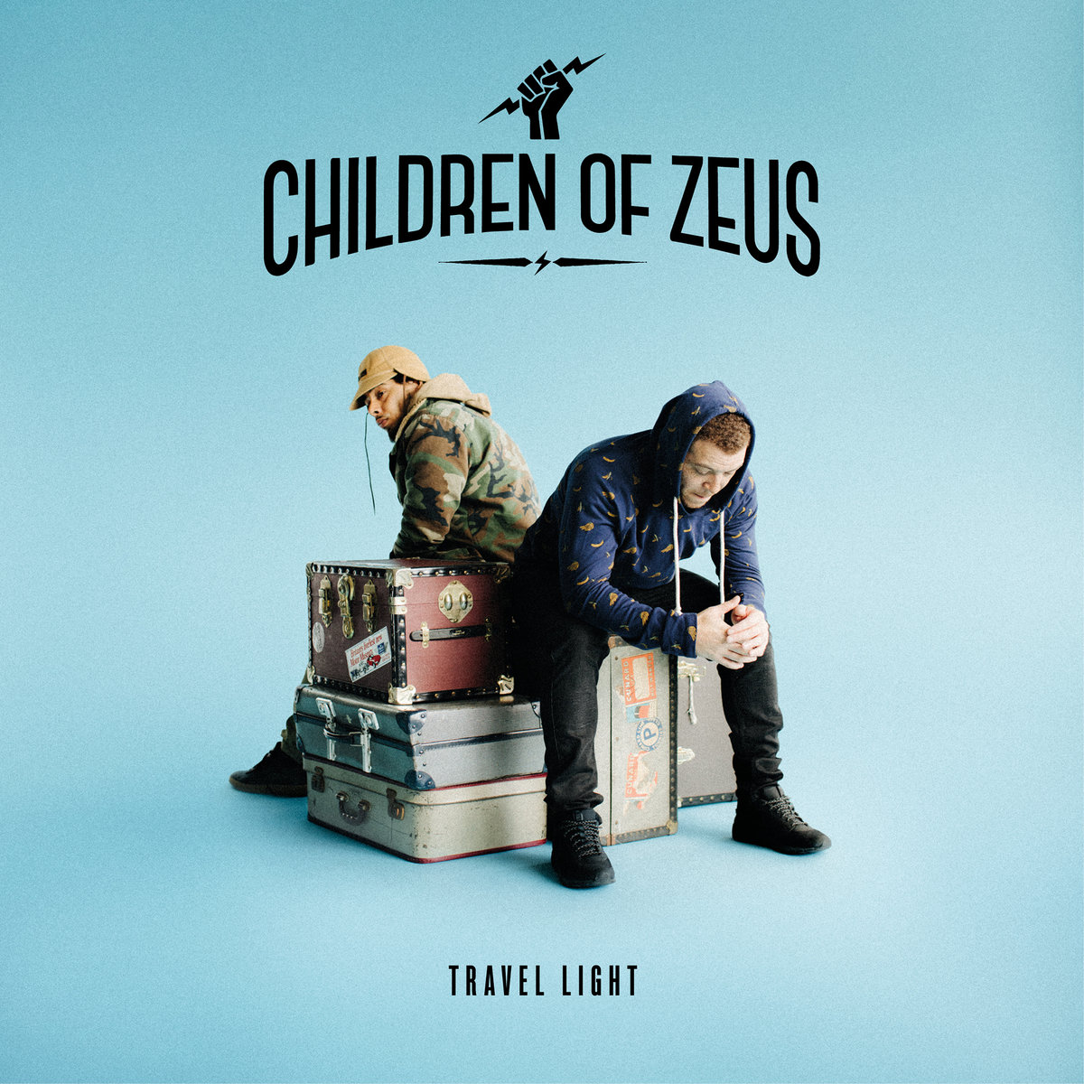 First Thoughts: Children of Zeus – TravelLight