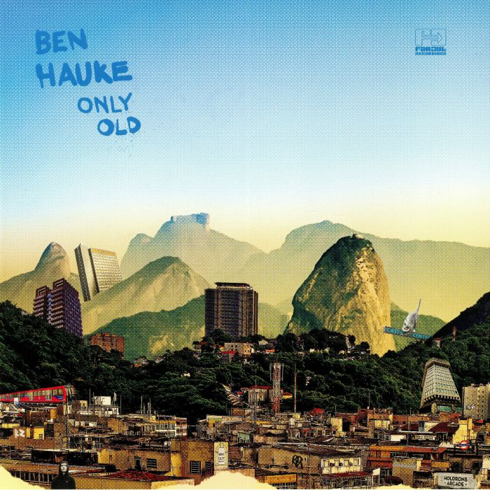 First Thoughts: Ben Hauke – OnlyOld