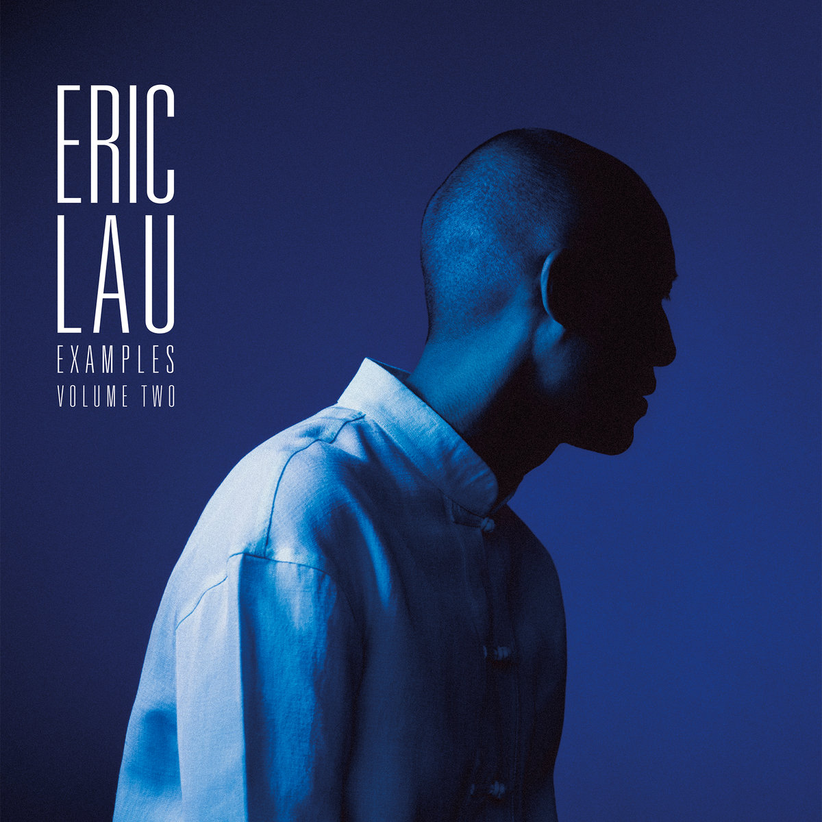 News: Respected DJ & Producer; Eric Lau Returns To First Word Records With Examples VolumeTwo