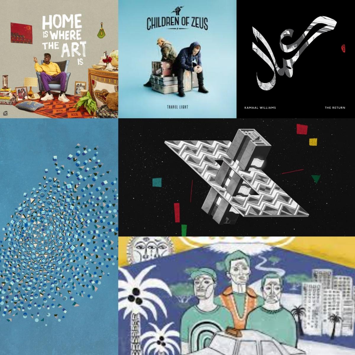 Top UK Independent Album Releases of2018
