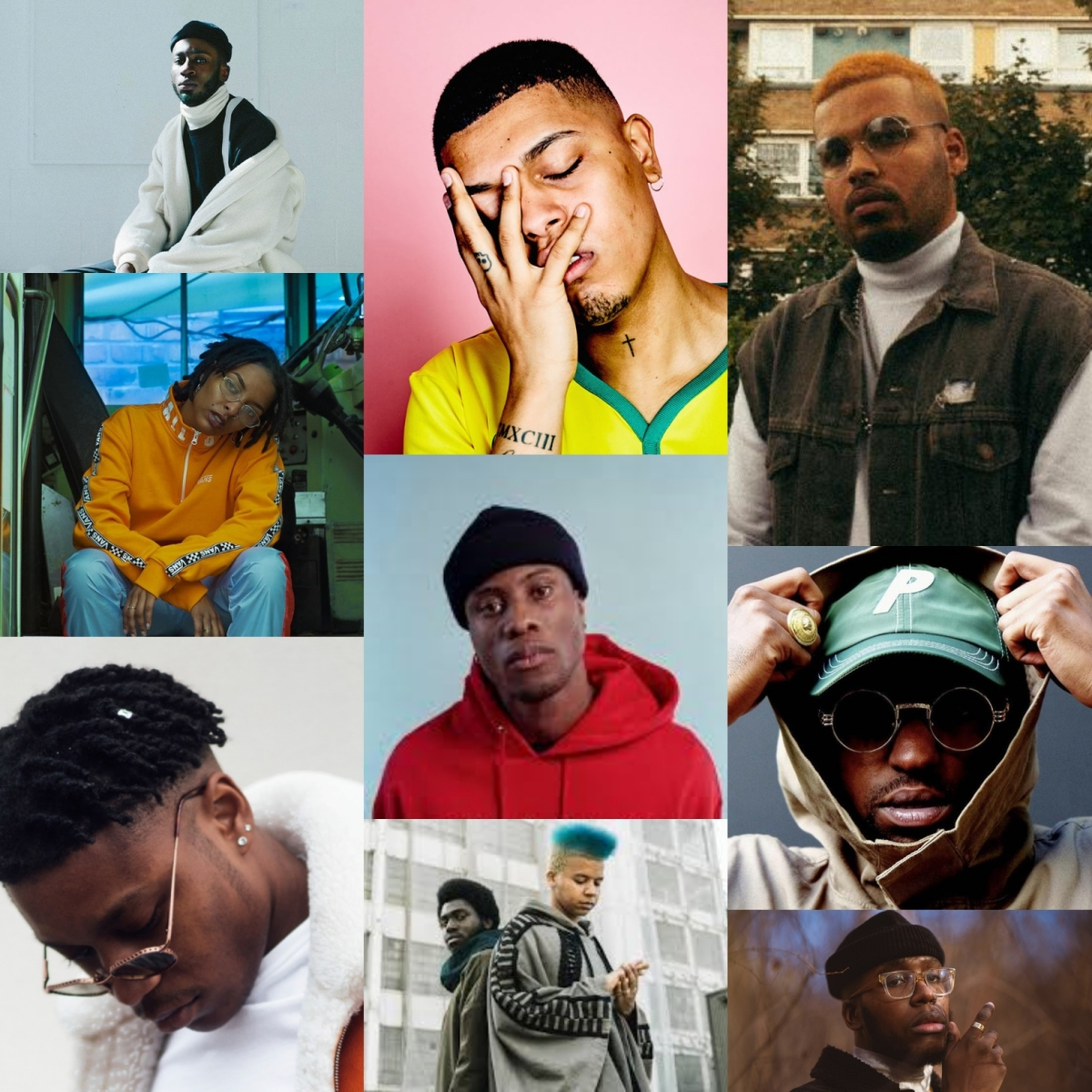 UK Artists To Watch In 2019