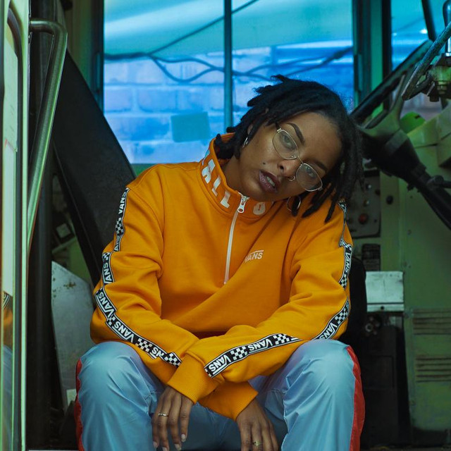 New Music: LayFullstop Drops A New Video For Her Latest Single,Cherries