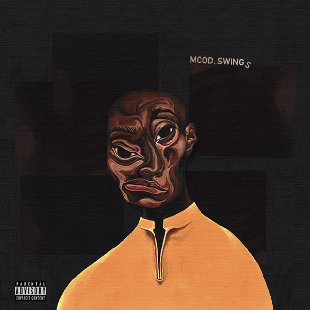 First Thoughts: Jerome Thomas – Mood Swing Vol1