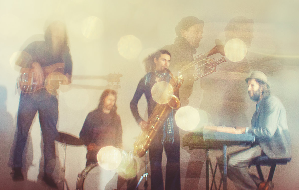 NEWS: Psychedelic infused Belgium based Jazz Group – Black Flower Announce New LP Release Set for the 12thApril