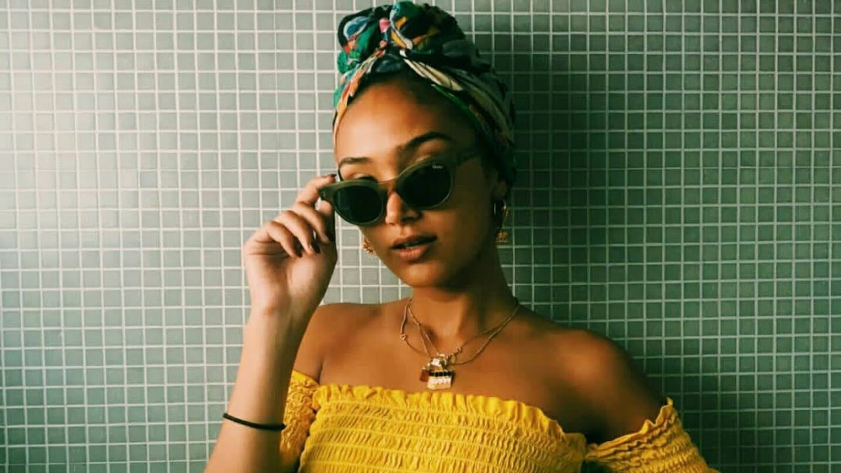 NEW MUSIC: Joy Crookes Releases New Song – Since I LeftYou