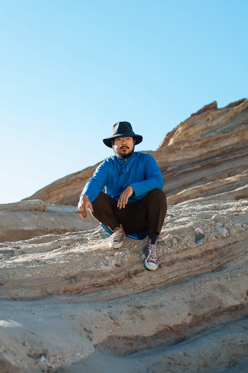 NEW MUSIC: Mndsgn Announces Release OfSnaxxThrough Stones Throw On June14th
