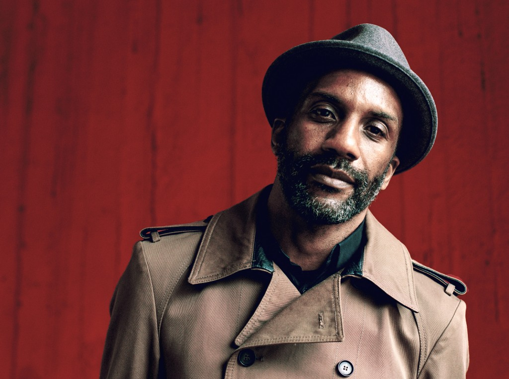 New Music: Pioneering Broken Beat Legend, Dego Announces New Album for September