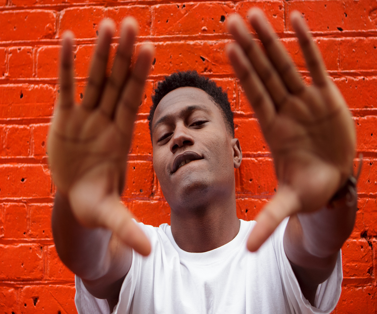 New Music: UK Hip Hop Rapper, Ric Flo Releases His Impactful New Single –Revolt