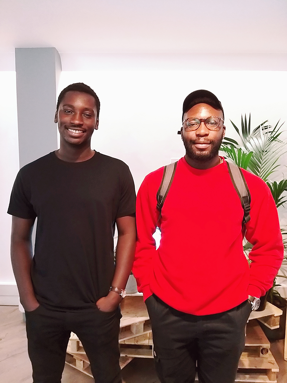 Podcast: Inspired Sound Podcast w/ Tony Njoku | 17.09.19