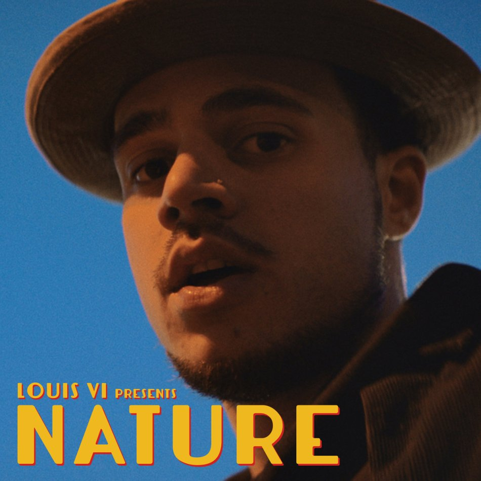 New Music: London Based Lyricist, Louis VI Returns With His New Single,Nature