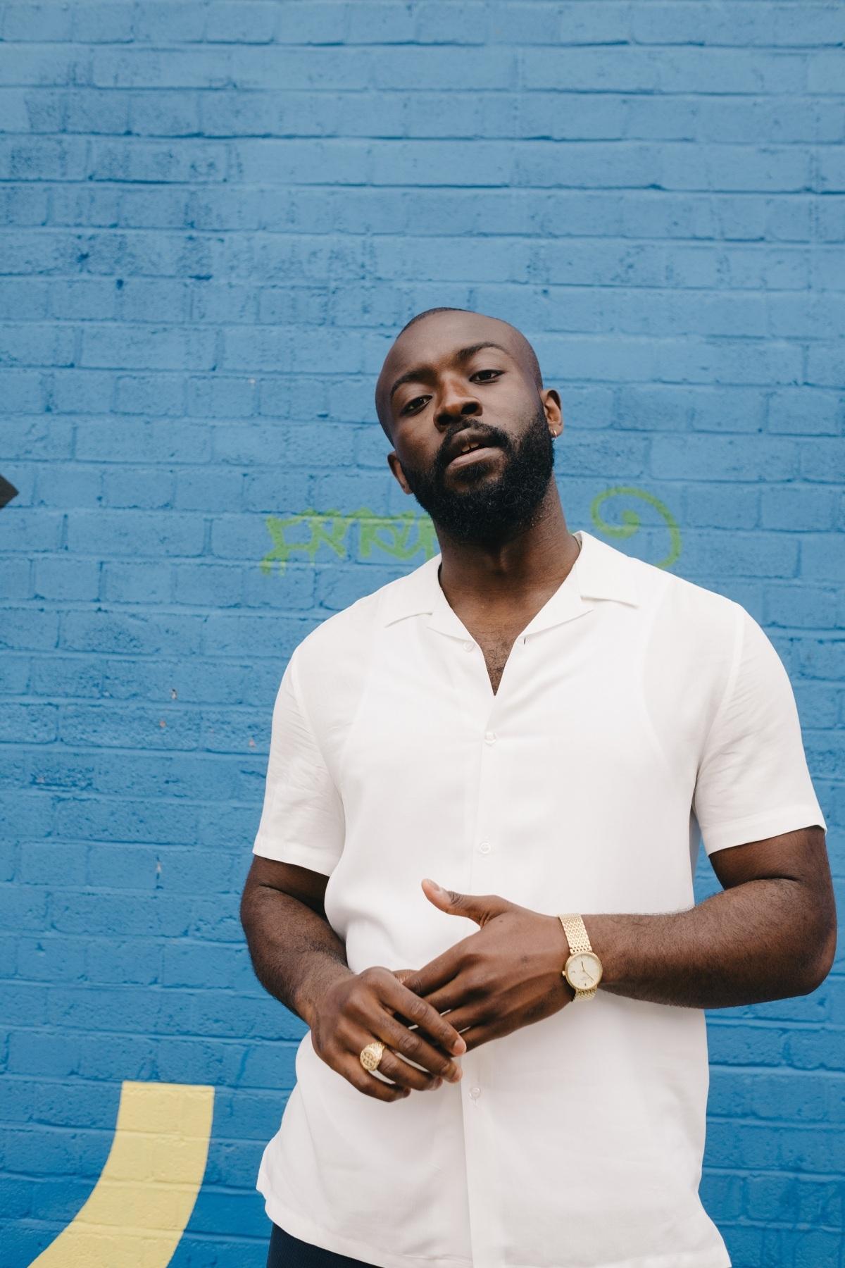 New Music: North London Based RnB Singer, Kwaku Asante Release New Single,Primrose