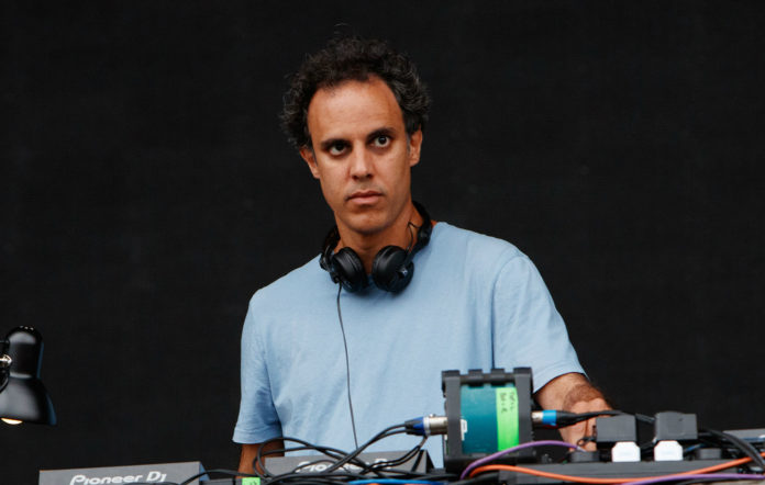 News: Four Tet Creates Post-Election Mix With People's Opinions of the ElectionResult