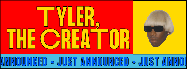 News: Grammy Nominee Tyler, the creator will headline Lovebox 2020