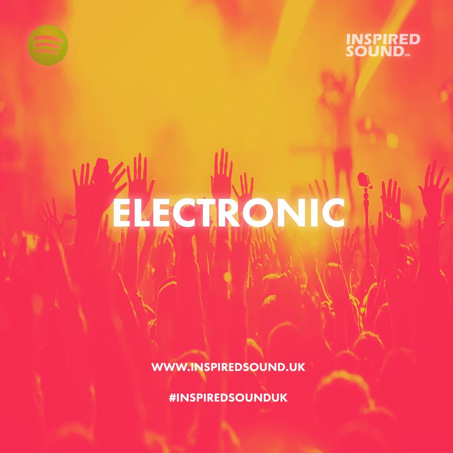 Electronic Music Spotify Playlist Update1#