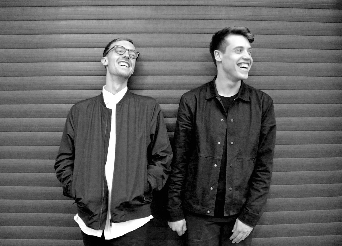 New Music: House Producers, Chaos In The CBD Team Up with Joe Armon Jones For NewEP