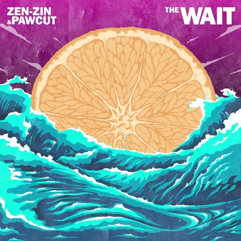 New Music: Zen-Zin & Pawcut Share Their Story in New Single, The Wait