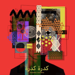 New Music: Moroccon Based Afro-Electronic Producer, Guedra Guedra Announces NewAlbum