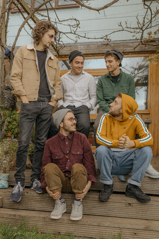 New Music: Blue Lab Beats Team Up With Jazz QuintetPYJÆN