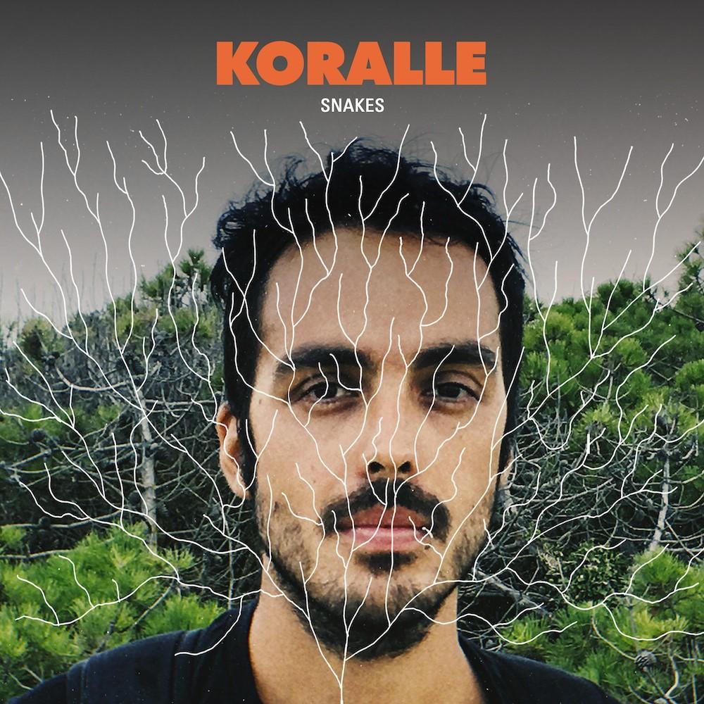 New Music: Hip Hop Beatmaker Koralle Returns With Stunning New Single,Snakes