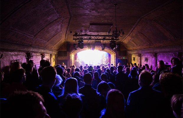 News: Music Venue Trust Launch Crowdfunding Campaign To Save Music Venues #saveourvenues