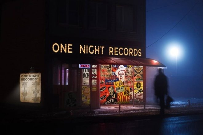 London Venue One Night Records To Host First Social Distanced Night InOctober