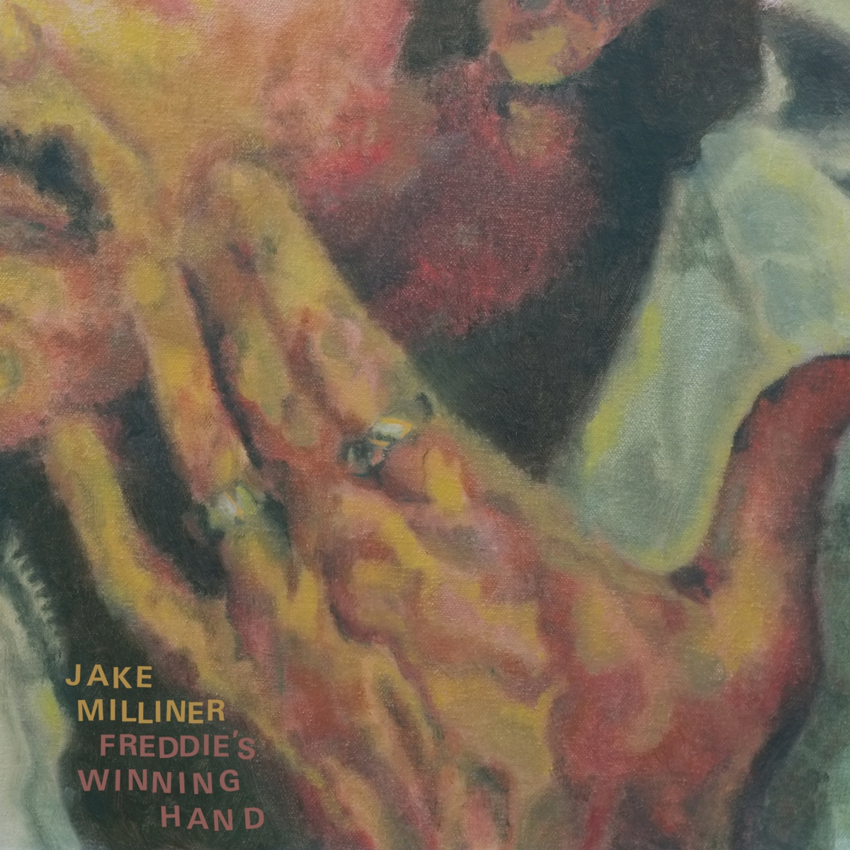 UK Pianist Jake Milliner Teams Up With US Keyboardist Howard McNair For New Release