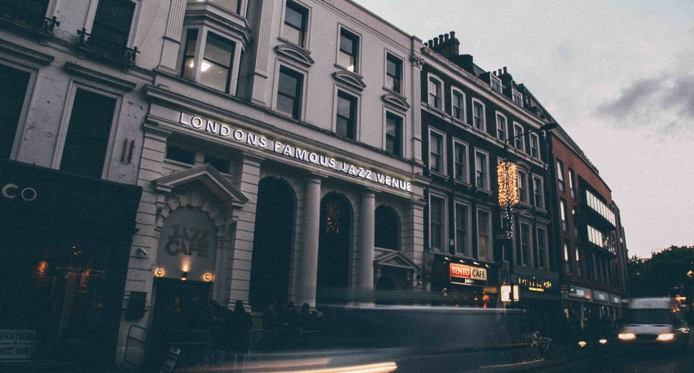 London's Jazz Cafe To Re-open This Month As A SeatedVenue