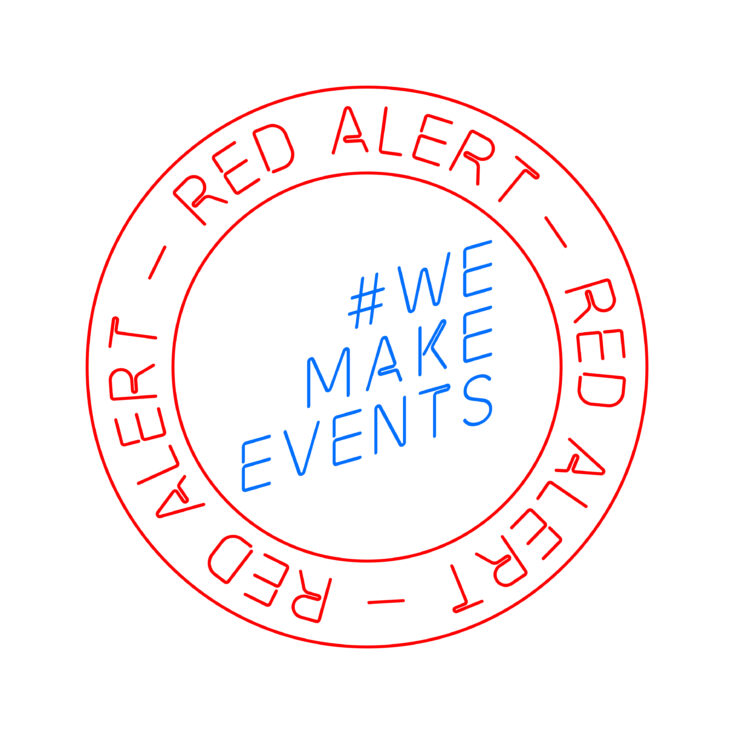 The Live Events Sector Takes Action With The #WeMakeEventsCampaign