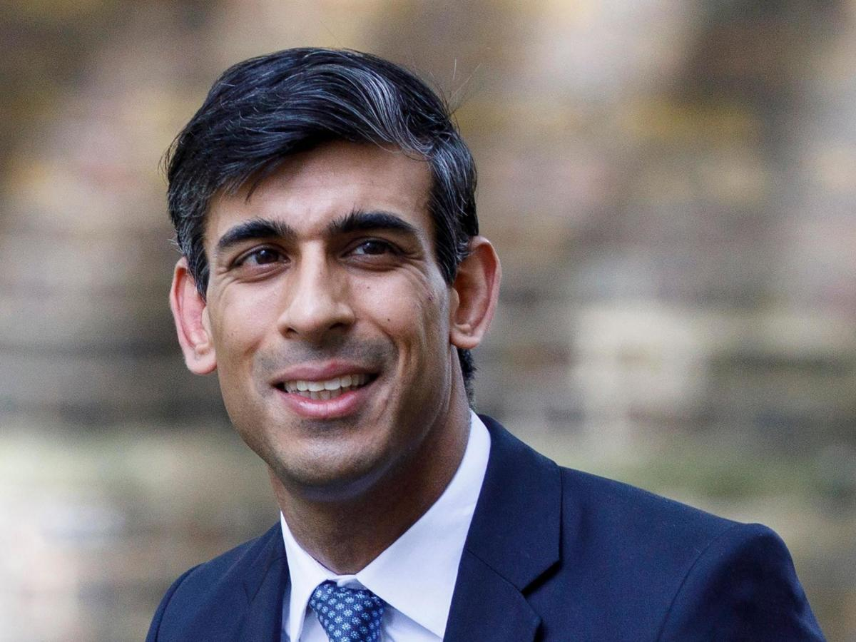 """Rishi Sunak – """"I can't pretend that everyone can do exactly the same job that they were doing at the beginning of thiscrisis"""""""