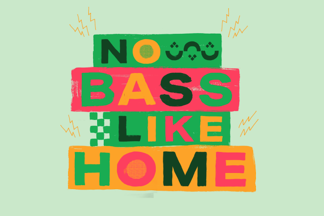No Bass Like Home Will Be An Online Festival Celebrating Reggae's Impact On British Music On The 15th ofNovember