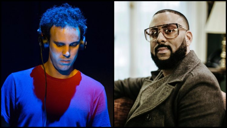 "Madlib and Four Tet reveals His Second New Single ""Hopprock"""