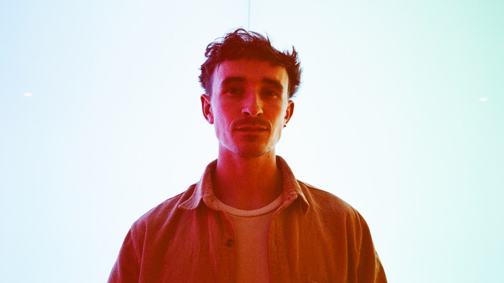British DJ Ross From Friends Launches A New Label