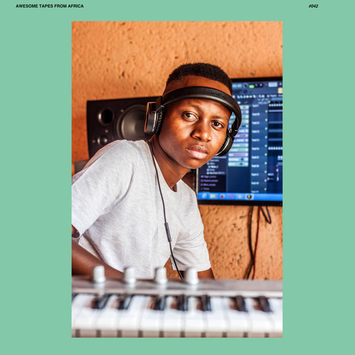 Discover Ampiano With South African Producer DJ Black Low
