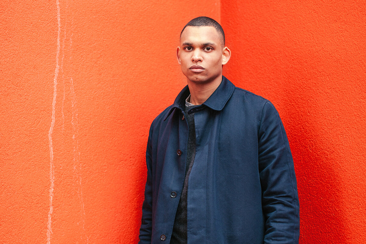 Bambounou Reveals First Three Releases On New Label,Bambe
