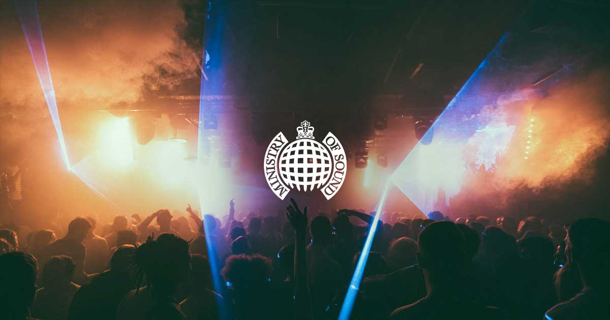 Ministry Of Sound To Focus On Homegrown Talent