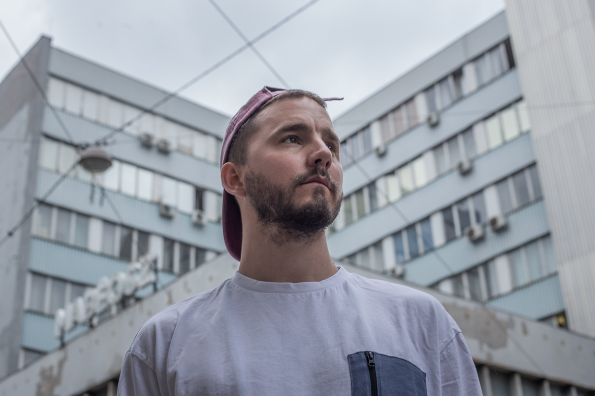 Hungarian Jazz Producer Szabolcs Bognar Finds Inspiration From West Africa For His NewRelease